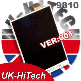 LCD Screen Monitor Display 001 Flex Reaplacement Fix For BlackBerry