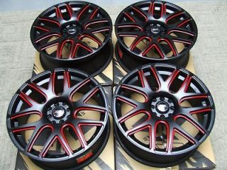18 MINI COOPER S CLUBMAN WHEELS/RIMS 4X100