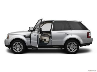 Land Rover Range Rover Sport 2012 Supercharged