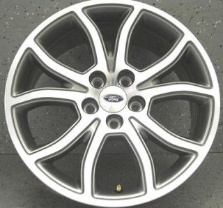 FACTORY OEM FORD FUSION 18 WHEEL / RIM ORIGINAL WHEELS RIMS (1 PIECE)