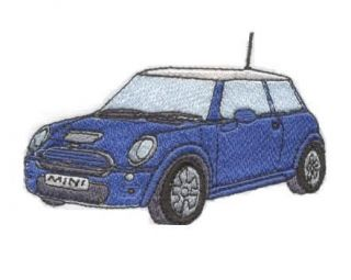 mini cooper polo shirt in Clothing,