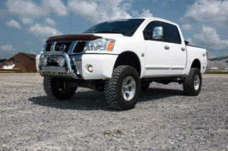 "Nissan Titan 6"" Suspension Lift Kit 04 11 2wd/4wd (Fits Nissan"