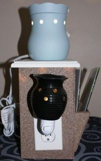 Table Top Display for use with Scentsy Warmers   Great for Parties