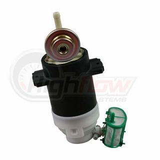 new hfp fuel pump nissan pickup vg30e ka24e z24i 86