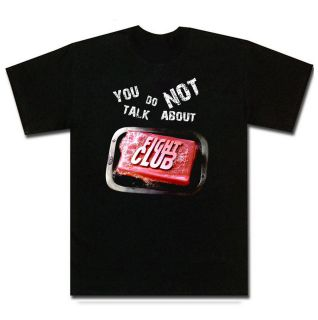Fight Club shirt in Mens Clothing