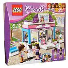 LEGO Friends Butterfly Beauty Shop 221pcs Building Toys #3187