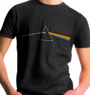 pink floyd the dark side of the moon t shirt s m l xl xxl