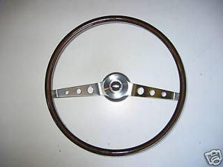 chevelle steering wheels in Vintage Car & Truck Parts