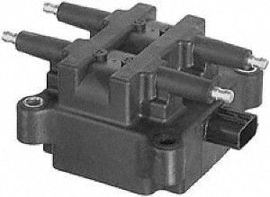 Airtex 5C1274 Ignition Coil (Fits 1998 Subaru Legacy Outback)