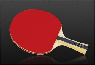 butterfly table tennis racket tbc 603 long shakehand from china