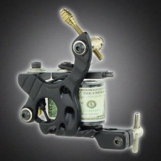 Newly listed New Pro Liner Tattoo Machine Gun Dual 10 Wrap Coil Supply