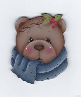 hp teddy bear miniature fridge magnet from canada time left