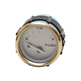 faria gp7906 kronos series boat fuel gauge  37 99 buy it