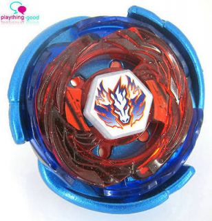 BEYBLADE Metal Fusion WBBA BB105 BIG BANG PEGASIS FD TOP NEW