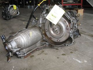96 97 FORD TAURUS AUTOMATIC TRANSMISSION (Fits Ford Taurus SHO)