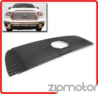 2009 TOYOTA TUNDRA TRUCK FRONT UPPER BILLET GRILLE GRILL LOGO SHOW 1PC