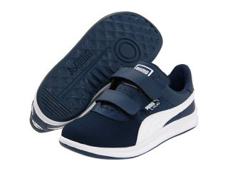 Puma Kids G Vilas 2 V Kids (Infant/Toddler/Youth)