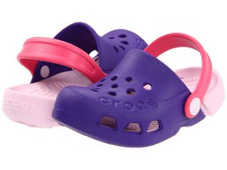 Crocs Kids Electro (Infant/Toddler/Youth) $29.99