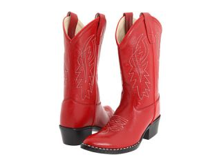 Kids Boots J Toe Western Boot (Toddler/Youth) $48.00