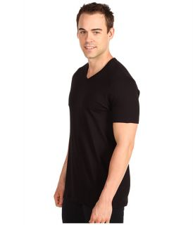 Calvin Klein Underwear Slim Fit V Neck 3 Pack