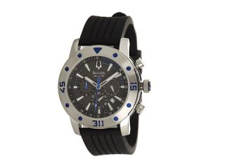 Bulova Mens Marine Star   98B165    BOTH Ways