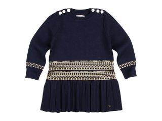 Kids Metallic Fair Isle Dress (Toddler/Little Kids/Big Kids) $148.00