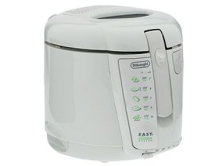 DeLonghi D677UX Cool Touch Deep Fryer    BOTH