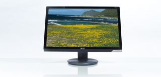 23 Acer Widescreen LED LCD Monitor HDMI 1080p 1920x1080 5ms 8000000 1