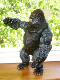 King Kong Gorilla 11 inch Action Figure
