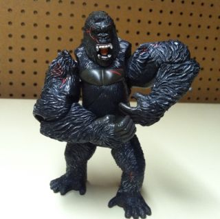 King Kong 2005 Action Figure