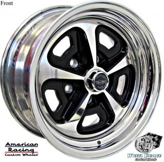 15x7 15x8 AMERICAN RACING MAGNUM VN500 WHEELS IN STOCK, DODGE CHARGER