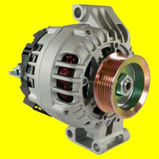 New Alternator 2 8 3 5 Chevy Colorado GMC Canyon Isuzu i250 i350 2004