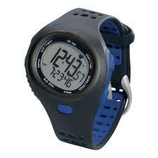 New in Box Nike Triax C8 SM0037 044 Black Blue Ribbon Heart Rate