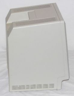 Vintage 1988 Apple Macintosh Plus Computer Model M0001A