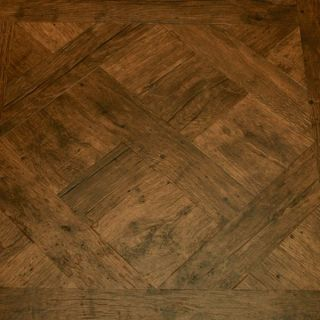 Quick Step Arte Versailles Dark 9 5mm AC4 Handscraped Flooring