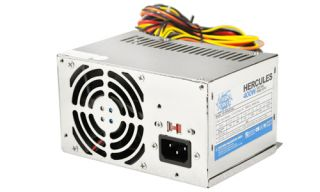 Athena AP MPS3ATX40 400 Watt Power Supply Micro PS3 20 4 Pin 400W PSU