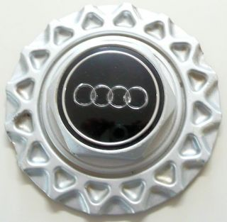 1988 – 1996 Audi 100 200 Quattro BBs Wheel Center Cap 443601165B