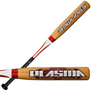 Rawlings Ybplas Little League Baseball Bat 27 inch 14oz