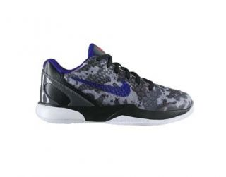 Multi Color Concord Black Big Kids Basketball Shoes 429913 900