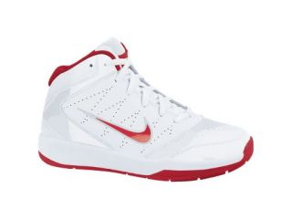 Nike Team Hustle D 5 (3.5y 7y) Girls Basketball Shoe