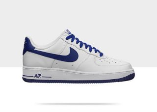 Nike Air Force 1 Mens Shoe 488298_114_A