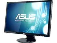 ASUS VE248H 24 Widescreen LED LCD Monitor, built in Speakers
