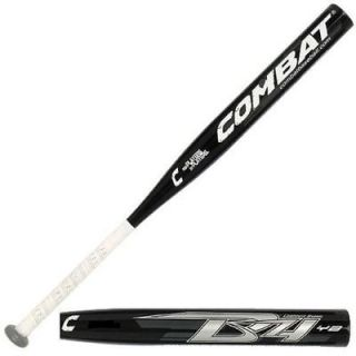 2012 Combat B4YB1 29/19 B4 Youth Little League  10 Baseball Bat New w