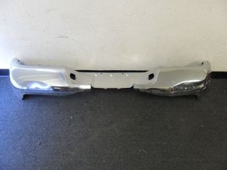 2005 2006 2007 2008 2009 2010 Toyota Tacoma Rear Bumper Cover Factory