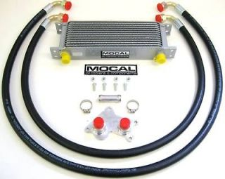 BMW MINI MK1 COOPER S SUPERCHARGER R50 R53 ENGINE OIL COOLER KIT MLR