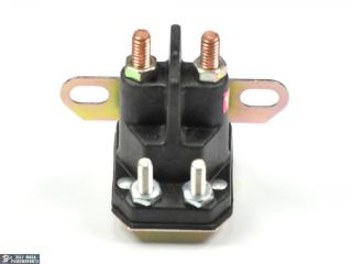 new sea doo starter relay solenoid 580 587 gts gtx