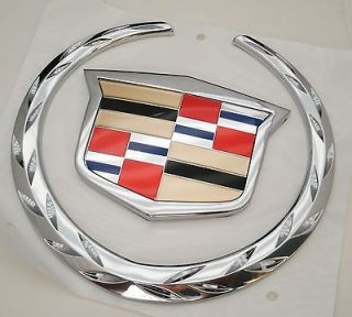 cadillac escalade emblem in Decals, Emblems, & Detailing