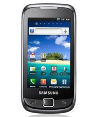Samsung I5510 Galaxy 551 Unlocked GSM Android Cell Phone Touchscreen