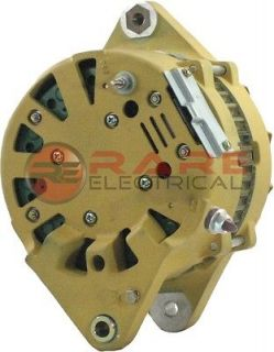NEW 24V ALTERNATOR KOMATSU WHEEL LOADER WA250 5 WA200 5 WA150 5 WA100