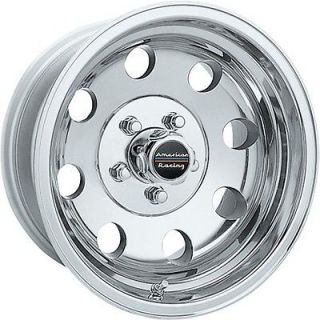 16 Inch Wheels Rims Jeep Wrangler Cherokee Ford Ranger Five Lug 5x4.5